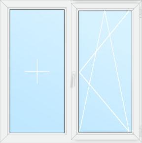 Цены на окна 19